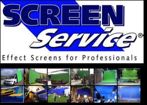 Screenservice Belgium